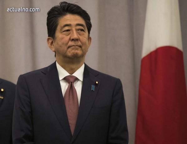 photo of Японският премиер идва на посещение у нас