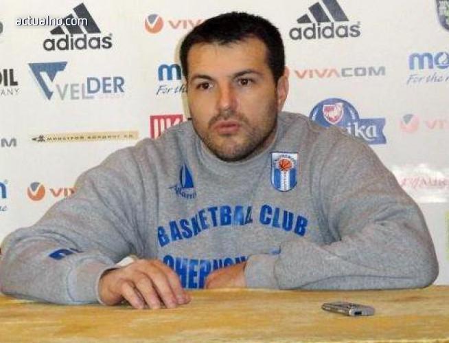 photo of Дечо Коешинов: Мечтая да победя рака и да се върна в залата
