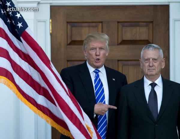 photo of Нов похват на администрацията на Тръмп за руската намеса - не се месела само Русия