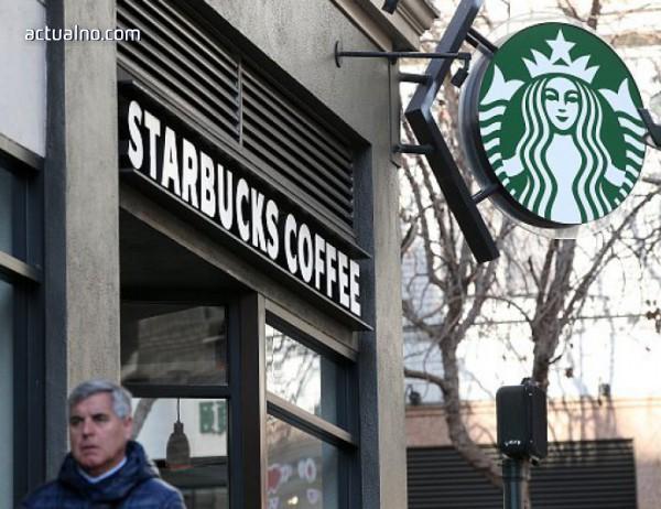 photo of Starbucks се отказва от пластмасовите сламки