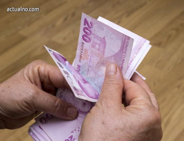 photo of Нов рекорден спад на турската лира