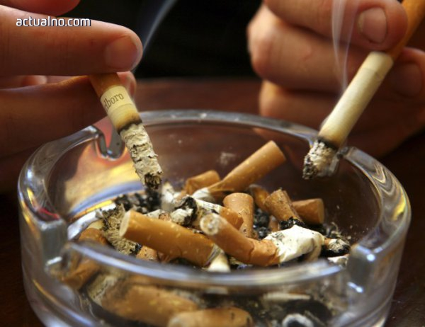 photo of Световен ден без цигари - в България стотици хиляди умират годишно от тютюнев дим