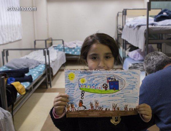 photo of Чехия не иска да приема повече бежанци