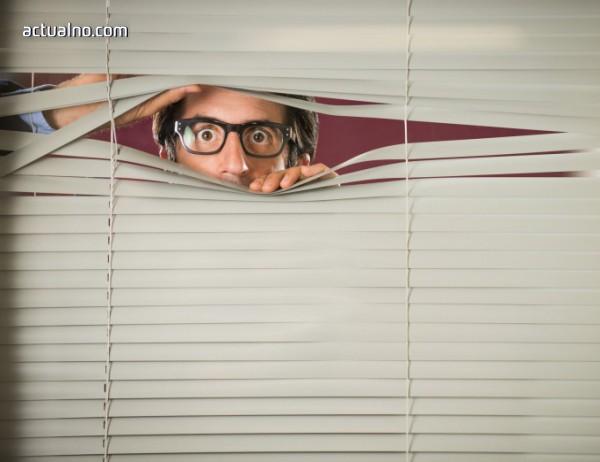 photo of Джобен наръчник за производство на страх у хората