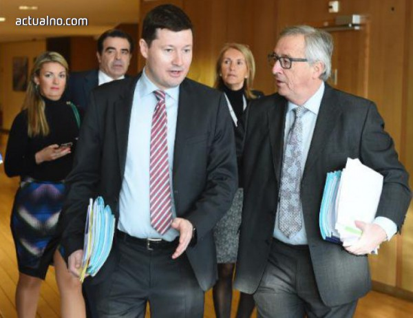 photo of Евродепутати с обвинения за шуробаджанащина в ЕК