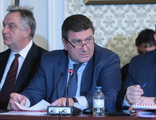 photo of Петролната асоциация: Симеонов се проявява като лобист на сивия сектор