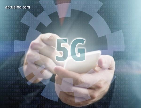 photo of Румъния и Турция вече тестват 5G мрежи