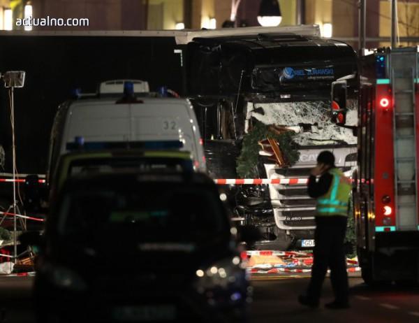 photo of Трима загинали, 30 ранени при катастрофа в Прага