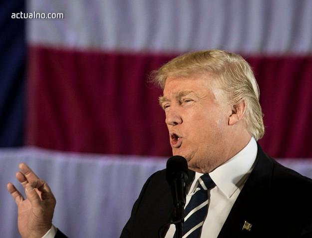 photo of Тръмп ще подпише нов имиграционен указ до дни