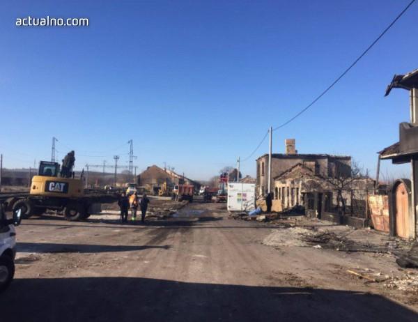 photo of Кметът на Хитрино за случващото се там: Имаме прекрасни обяснения