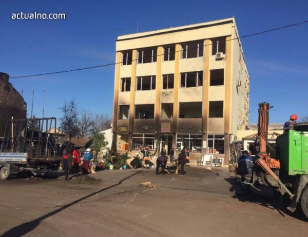 photo of В Шуменския окръжен съд продължава делото за влаковата експлозия в Хитрино