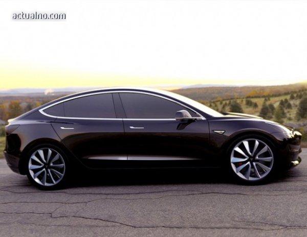 photo of Tesla с рекордни продажби за първото тримесечие на годината