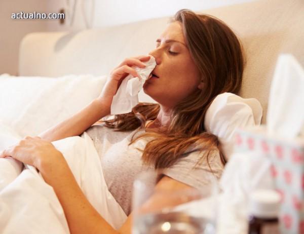 photo of 76 случая на грип във Варна в рамките само на три дни