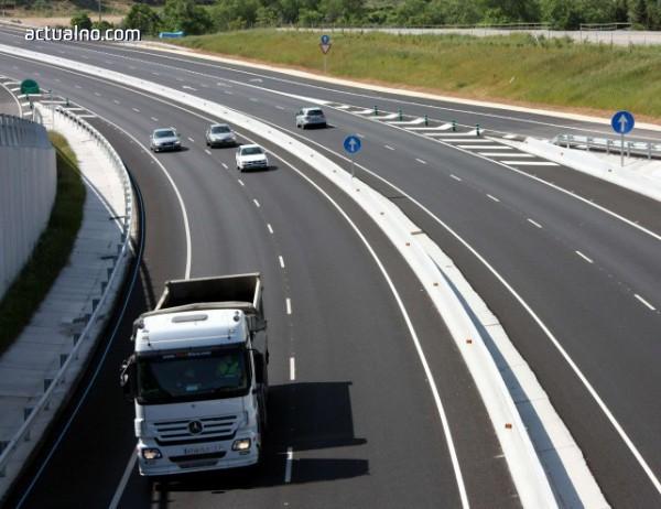 photo of Словения въвежда ново електронно таксуване за камионите и автобусите