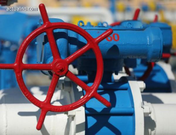 """photo of """"Газпром"""" предупреди Европа за опасността от недостиг на газ"""