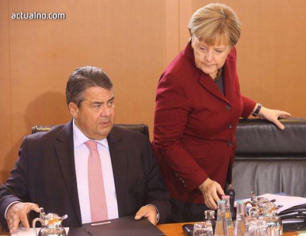 photo of Отговорът на Германия към Ердоган: Ти премина границата