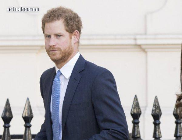 photo of Принц Хари проговори за смъртта на майка си