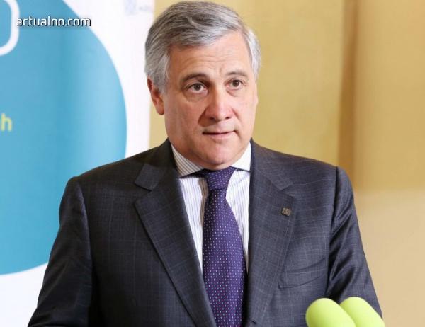 photo of Таяни: България трябва да бъде по-ангажирана с ЕС