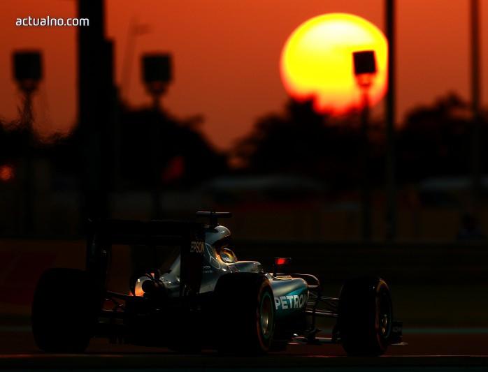 photo of Още една стъпка остава до смяната на собствеността на Формула 1