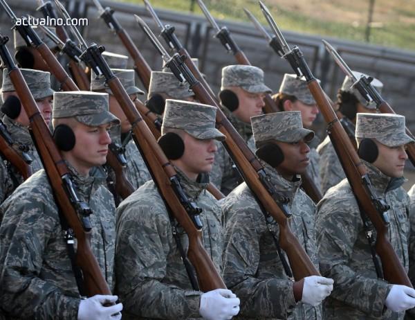 photo of САЩ ще увеличат военното си присъствие в Гърция