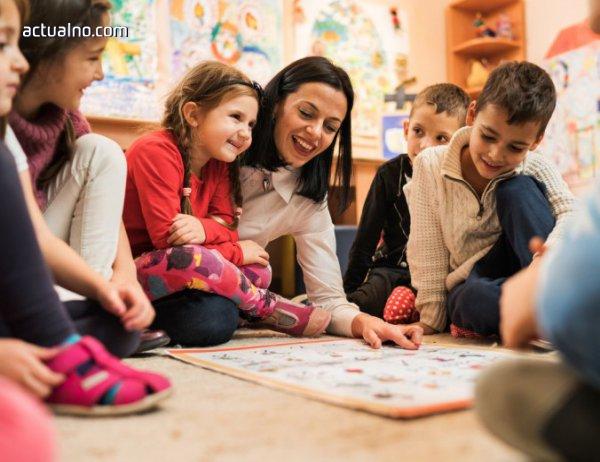 photo of Държавата готви позитивна промяна при отпускането на детските помощи