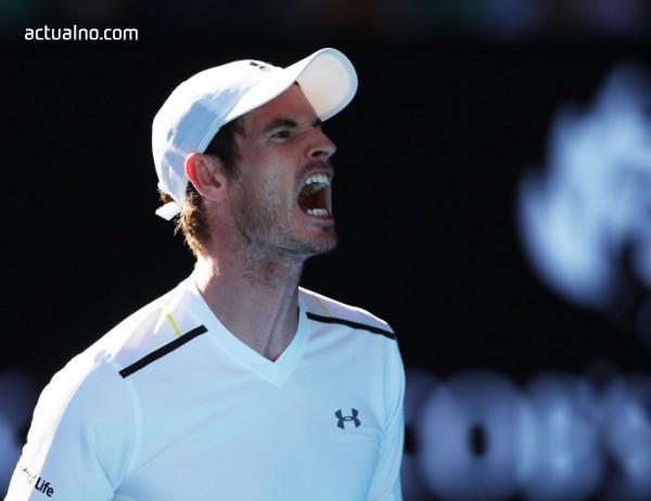 photo of Анди Мъри пропуска и Australian Open