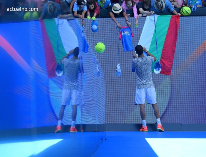 photo of Вижте кога Гришо играе с Гофин на четвъртфинала в Мелбърн