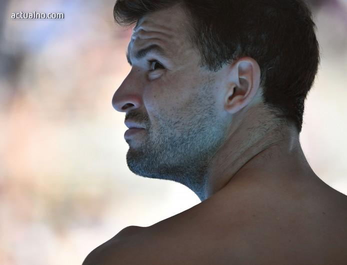 photo of Гришо впечатли феновете си (СНИМКА)