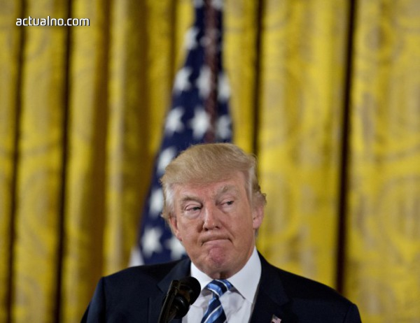 photo of Опит за старт на процедура по импийчмънт срещу Тръмп се провали