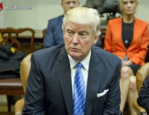 photo of Тръмп се срина с 220 места в класацията на американските милиардери