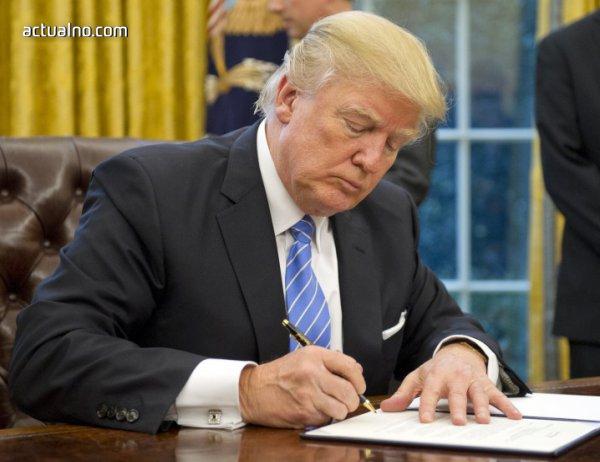 photo of И новата забрана на Тръмп за бежанци не мина в съда