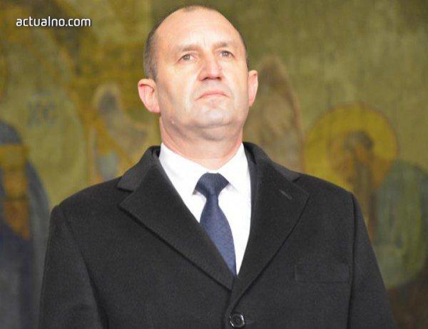 photo of Обединителят на нацията - в ново нарушение на закона без наказание