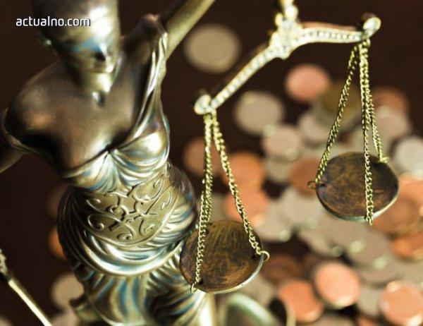 photo of Правосъдието, на което му отнеха справедливостта