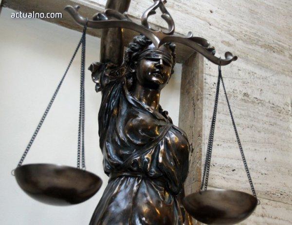 photo of Над половината от обвиняемите се измъкват с условна присъда или глоба