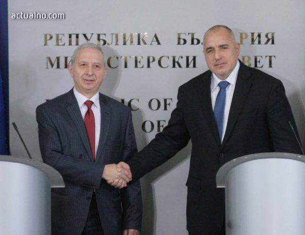 """photo of Борисов и Герджиков ще бистрят становището на България пред ЕК по делото """"Газпром"""""""