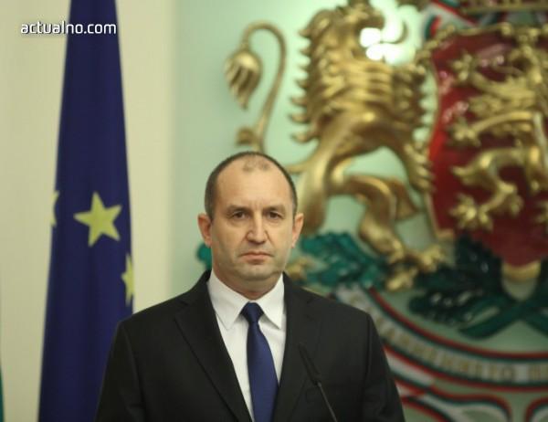 photo of Ветото върху антикорупционния закон падна, ДПС подкрепи ГЕРБ