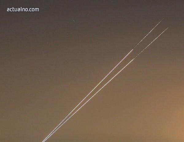 photo of САЩ свали изтребител на режима на Асад, Иран атакува с ракети сирийски град