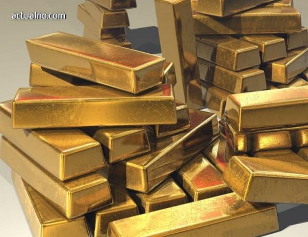 photo of Митницата хвана контрабанда с 1.4 кг. злато