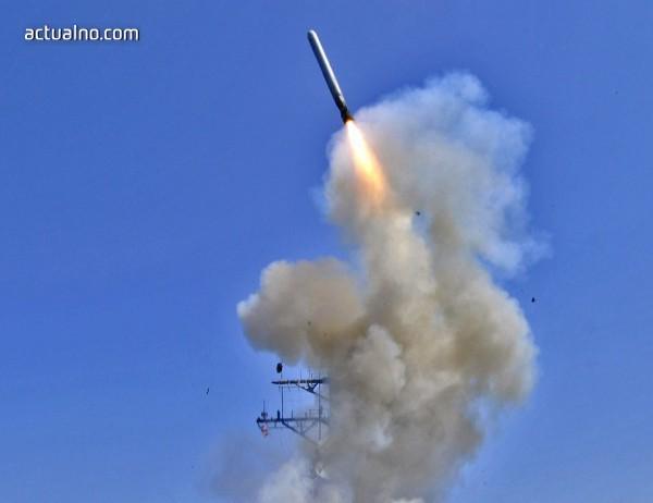 photo of Израел нанесе ракетен удар в Сирия, по ирански позиции (ВИДЕО)