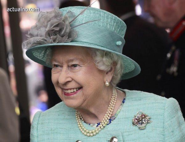 photo of Елизабет Втора празнува 91-ия си рожден ден
