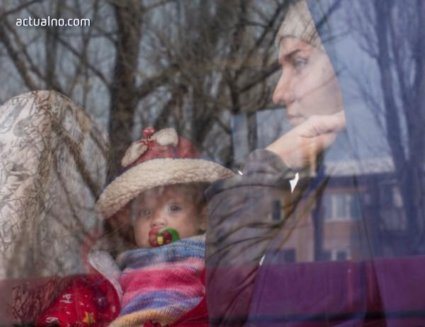 photo of Забравените жертви на Донбас