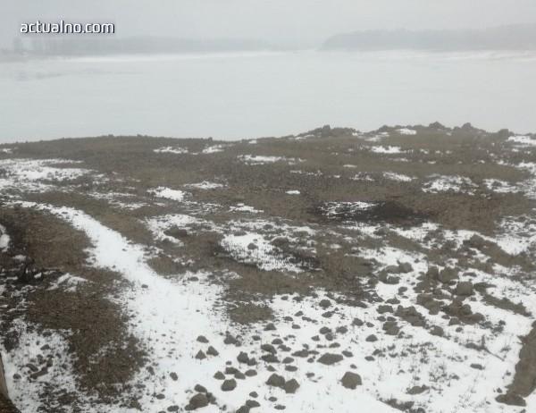 """photo of Предприемат мерки за контролираното изпускане на язовир """"Тича"""""""