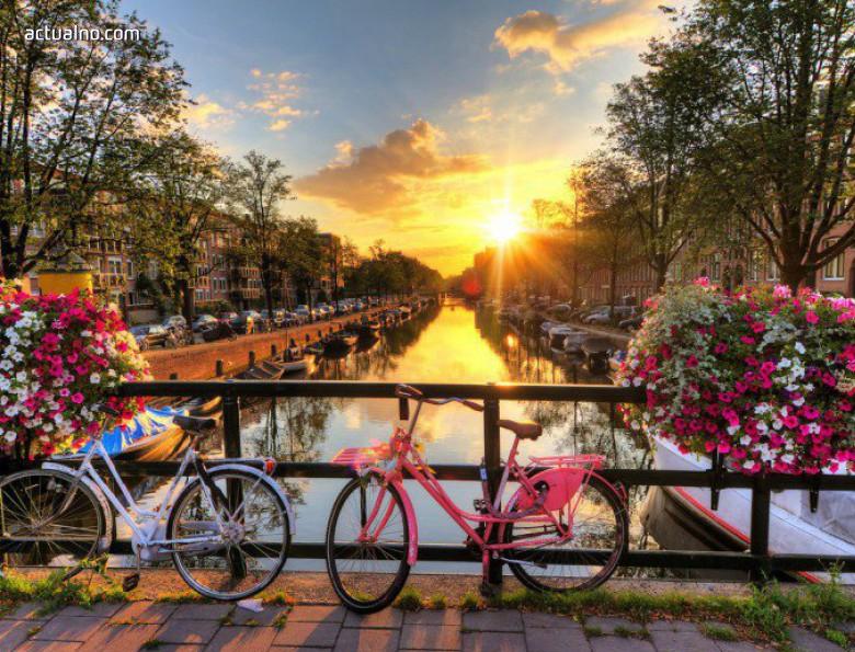 photo of 7 романтични дестинации в Европа, които трябва да посетите