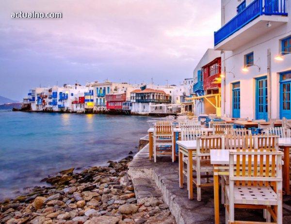 photo of Гърция вдига с 10 % цените на хотелското настаняване