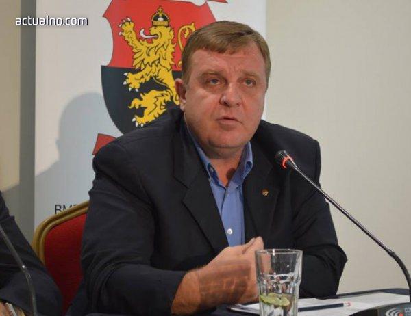 photo of Красимир Каракачанов пред ТАСС: Трябва да работим заедно с Русия