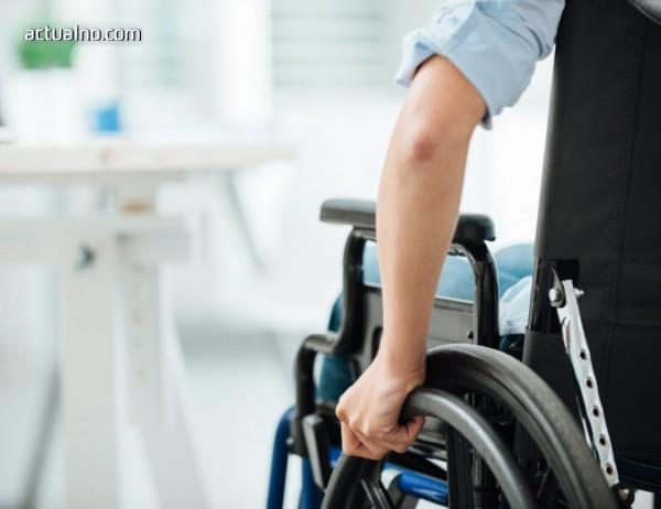 photo of Президентът изчисли колко хора с увреждания не работят