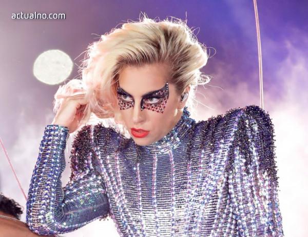 photo of Лейди Гага се оттегля временно от музикалната сцена