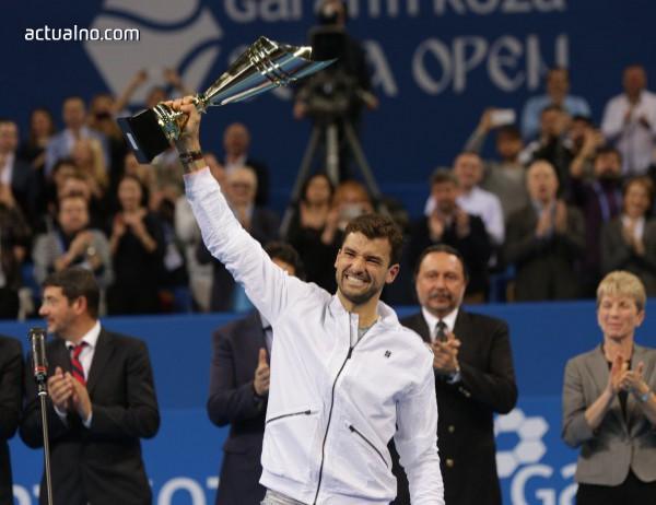photo of Тенис турнирът в София претърпя кардинални промени