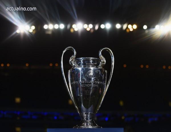 photo of Ясни са първите 8 участници в 1/8-финалите на Шампионска лига (ВИДЕО)