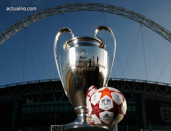 photo of Шампионска лига: Всички мачове